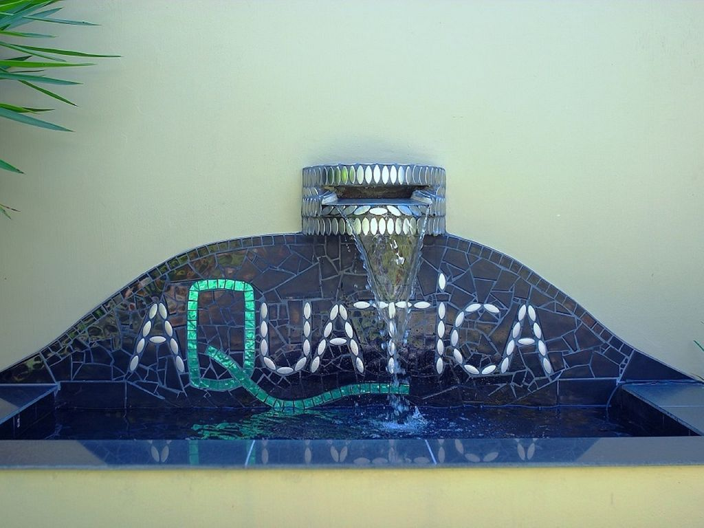 AQUATICA - Luxe Holiday Home
