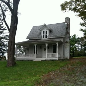 Photo for victorian cottage set in the Pocono countryside
