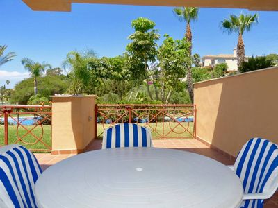 Photo for 2BR Apartment Vacation Rental in Marbella, Andalusia