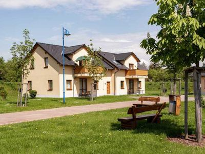 Photo for Apartment Kormoran, 3 persons standard - Seepark Auenhain *****