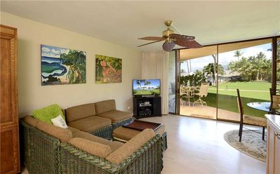 Photo for Maui Sunset B-115, 2 Bedrooms, Outdoor Pool, Tennis Court, Sleeps 4