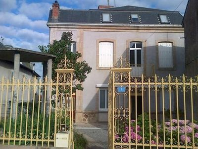 Photo for 2BR House Vacation Rental in Châteauponsac, Aquitaine
