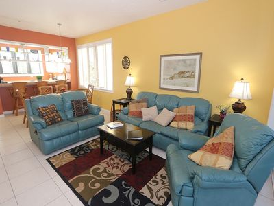 Photo for 2BR House Vacation Rental in Longboat Key, Florida