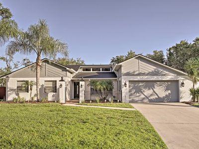 Photo for Orlando Home w/Pvt Yard & Pool - Near Winter Park!