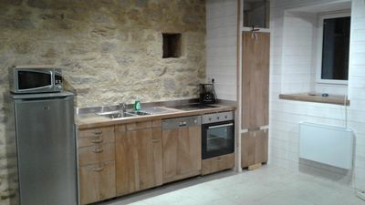 Photo for 2BR House Vacation Rental in Saint-Servant