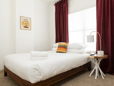 Photo for WanderJaunt | LaVern | 1BR | Central Austin