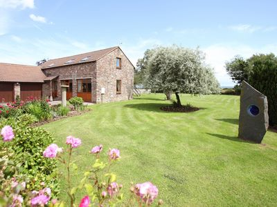 Photo for 4 bedroom accommodation in Woolaston, near Lydney