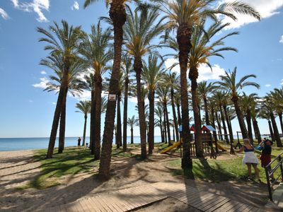 Photo for Cubo's Studio San Francisco Torremolinos / Free Wifi / Air Cond.