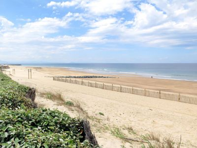 Photo for Apartment Résidence Plage Centrale (HOS205) in Hossegor - 6 persons, 2 bedrooms