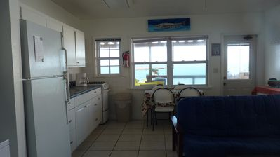 Photo for Waterfront/Best Location! Great For Fishing! Amazing Sunset Views from Rooftop