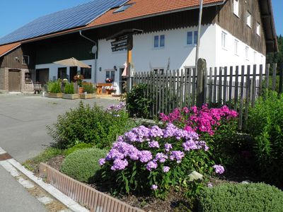 Photo for Beautiful large apartment for your unforgettable stay in the Allgäu
