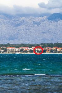 Photo for Apartment in Vrsi - Mulo (Zadar), capacity 2+2