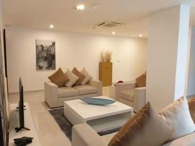 Photo for 3 Bedroom Private Apartment