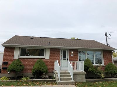 Photo for Modern Newly Renovated Main Floor 3 Bedroom Unit In Oshawa