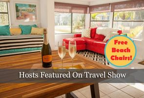 Photo for 2BR House Vacation Rental in Safety Harbor, Florida