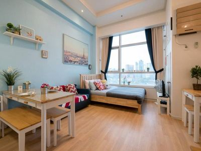 Photo for 15 Cool and Romantic Duplex Seoul Stn