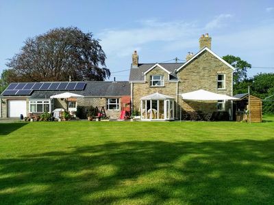 Photo for Rural Victorian holiday cottage
