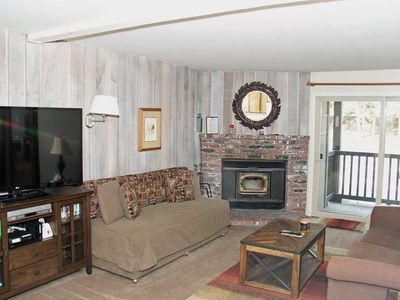 Photo for 1 Bedroom & 1 Full Bathroom, Sleeps 5, Single Level to enjoy for your Mammoth Lakes Vacation