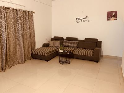 Photo for A perfect home for a stay in Electronic City...