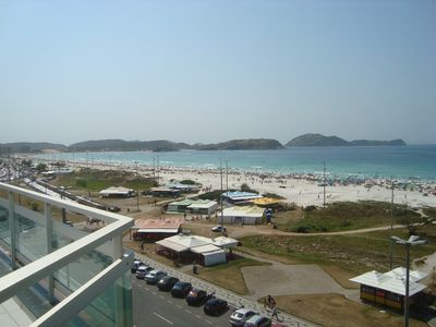 Photo for Condo with Pool and View Inside of Praia do Forte - 2 suites