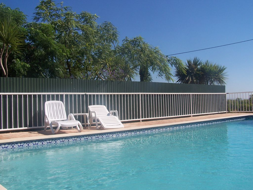 Villa Algarve Portugal Private Pool Near Beaches Golf