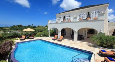 Photo for Mahogany Drive 7, a fabulous six bedroom villa located in Royal Westmoreland
