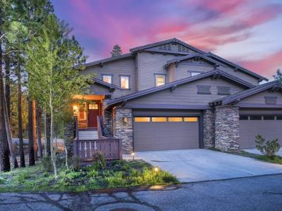 Photo for The Timbers Townhome #1071- 4 Couples Bedrooms Plus Huge Loft for Kids, Game Room, Private Spa, WIFI