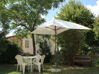 Photo for Apartment in a nice little village at 500 meters, not far from Florence