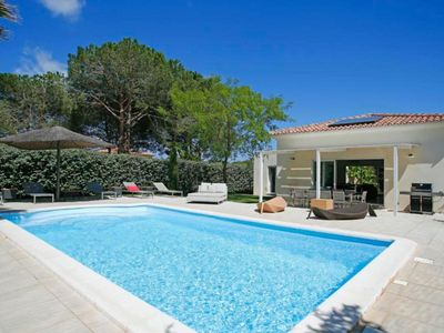 Photo for Holiday house Calvi for 1 - 4 persons with 2 bedrooms - Holiday house