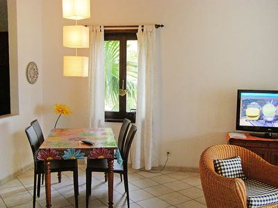 Photo for Apartment in the center of Gambarogno with Parking, Internet, Washing machine, Pool (46665)