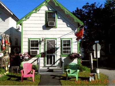 Photo for 2BR House Vacation Rental in Old Orchard Beach, Maine