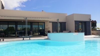 Photo for Magnificient Property in Lajares