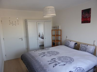 Photo for Nice Bedroom with city view near train station