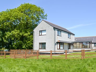 Photo for 3 bedroom accommodation in Llangefni