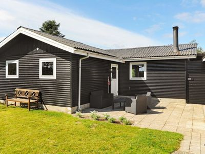 Photo for Vacation home Skåstrup Strand in Bogense - 7 persons, 4 bedrooms