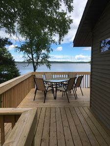 Fish Lake Reservoir - Great Fishing - Cabin Sleeps 4 - Canal Park 25 Minutes