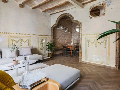 Photo for In Ville Apartments - Serviced Boutique Apartments Barcelona