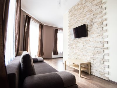Photo for Superior Apartment close to the Old Town