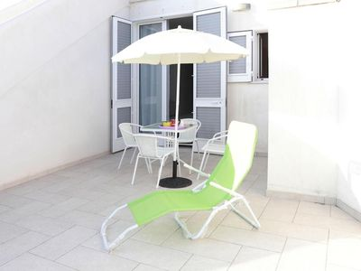 Photo for Apartments, Torre Specchia Ruggeri  in Apulien - 4 persons, 1 bedroom