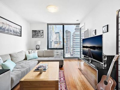Photo for Piper, STUNNING Southbank apartment