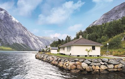Photo for 3 bedroom accommodation in Eidfjord