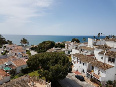 Photo for STUNNING LOCATION / LARGE STUDIO APARTMENT SITUATED IN LA CALA DE MIJAS