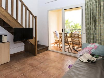 Photo for Residence Odalys Sognu Di Mare - 2 Rooms 4 People