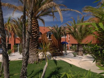 Photo for 2 bedroom accommodation in Cap d Agde