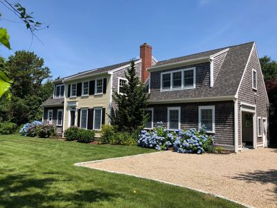 Upscale Privacy and Space in East Orleans: 134-O