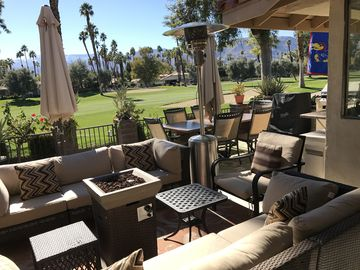 Monterey Country Club, Palm Desert, CA, USA
