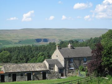 Middleton-in-Teesdale, County Durham, UK
