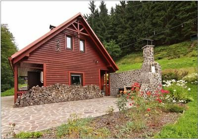 Photo for Holiday house Dolní Becva for 1 - 8 persons with 2 bedrooms - Holiday house