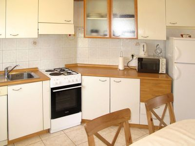 Photo for Apartment Haus Lino (PUL583) in Pula - 6 persons, 2 bedrooms