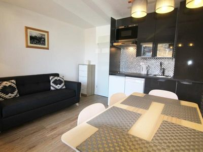 Photo for Apartment Huez, 1 bedroom, 6 persons